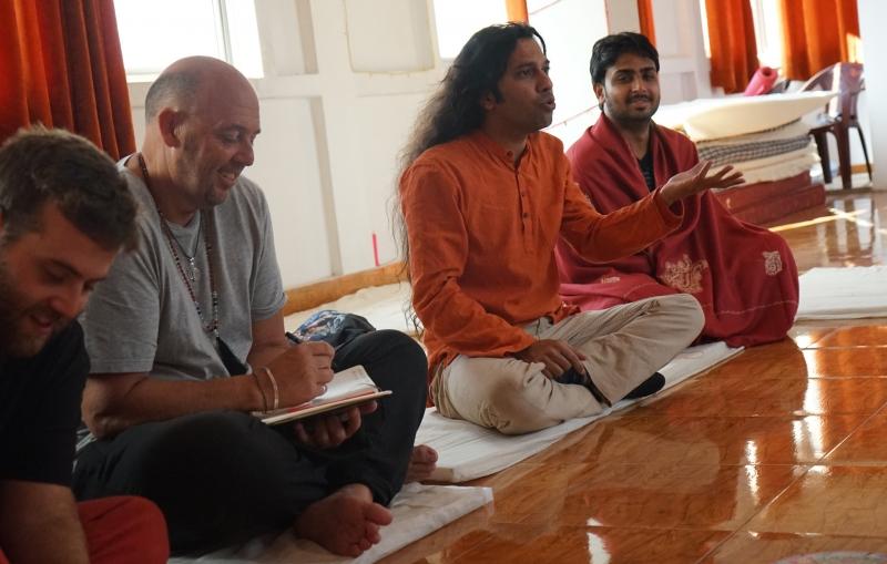 Shiva Girish Meditation Master5