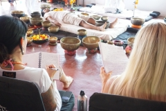 benefits of Tibetan Singing Bowls Reduce stress and anxiety significantly