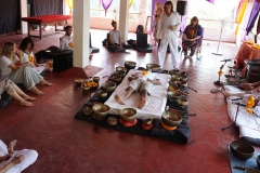 Chakra Sound healing courses india